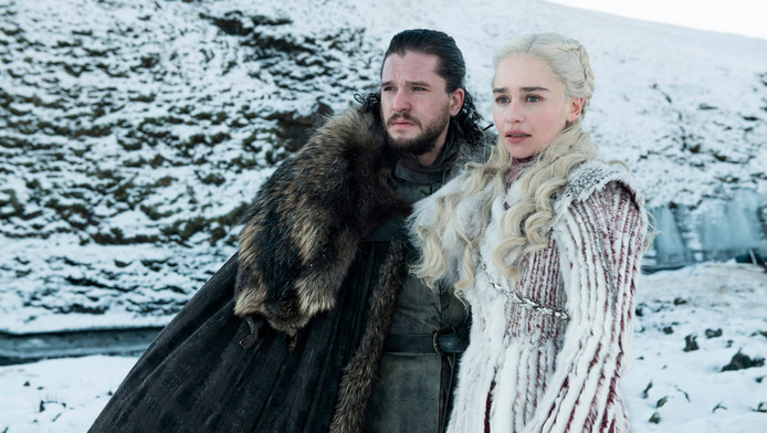 Daenerys Targaryen et Jon Snow sont enfin de retour à l'écran.