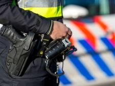 Man doodgeschoten bij metrostation Amsterdam