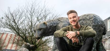 Dierenaar Bram Boender is de beste van House of Talent