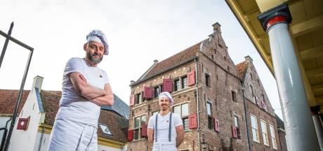 Rijksmonument Daendelshuis wordt icoon van Bakkerijmuseum Hattem