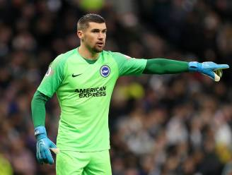 Mathew Ryan (ex-Club) heeft straffe transfer van Brighton naar Arsenal beet