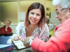 Blijdschap bij zorgcentrum Barbara in Dreumel: bezoek is weer welkom, 'maar neem wel verantwoordelijkheid'