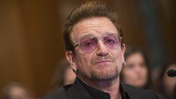 """Bono over afgelast concert door rellen in Saint Louis: """"Is dit 1968 of 2017?"""""""
