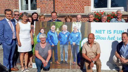 Vrijwilligers in nieuwe campagne tegen zwerfvuil