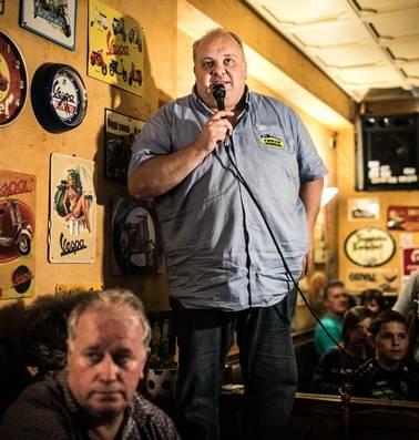 """Uiterst rechts in Ninove: """"We worden neergezet als marginalen, als racisten, maar wij zijn gewone arbeiders"""""""