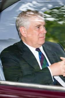 """Affaire Epstein: le prince Andrew affirme n'avoir ni """"vu"""" ni """"soupçonné"""" des abus sexuels"""