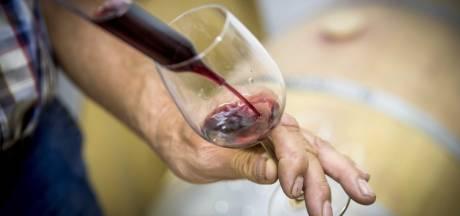 Wijn uit Laren wordt Europees beschermd tegen namaak