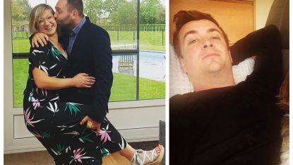 SHOWBITS. Line en Victor gaan opnieuw naar een huwelijk, Niels Destadsbader heeft zijn 'skwon meiske' gevonden