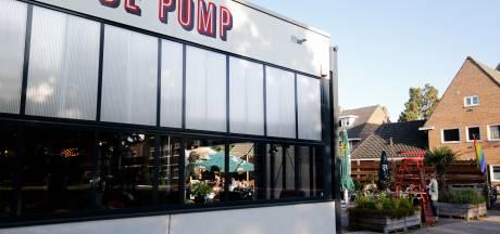 Restaurant De Pomp in Utrecht: Voortreffelijk stukje buikspek in voormalig tankstation