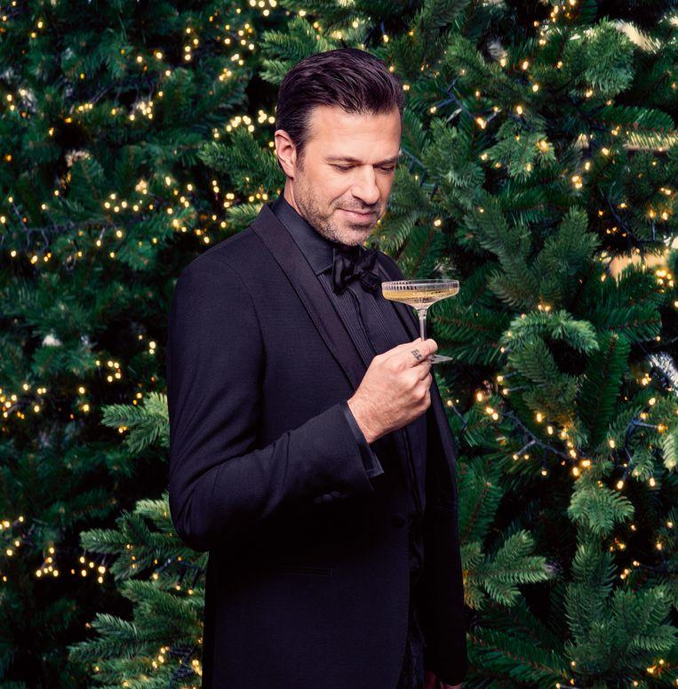 Sergio Herman deelt deze week in NINA zijn ultieme tips voor een geslaagd kerstfeest.