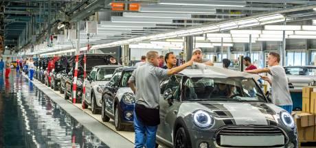 VDL Nedcar intensiveert zoektocht naar tweede klant naast BMW