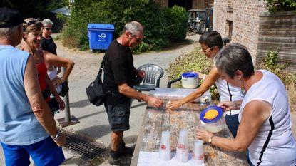 Everbeekse Wandeltochten lokken 2.000 wandelliefhebbers