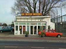 Dit is de voorganger van de snackbar: de Amsterdamse broodjeszaak