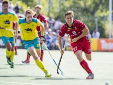 Australische mannen in finale Hockey Pro League te sterk voor België