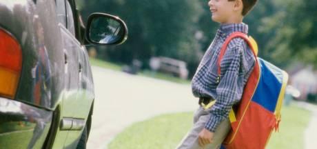 8-jarige joyrider raast met 140 km per uur over snelweg: 'Wilde alleen een stukje rijden'