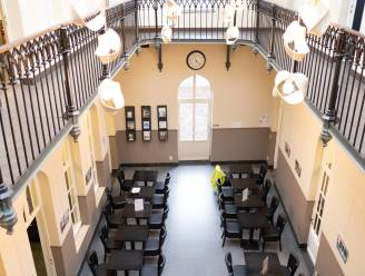 Stad bereidt renovatie van bibliotheeksite voor, werken starten in 2022