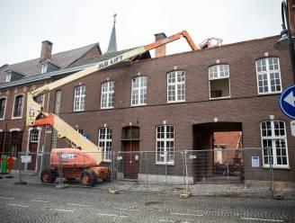 """Clarissenklooster in Diesterstraat wordt deels nieuwbouw: """"Maar historie blijft bewaard"""""""