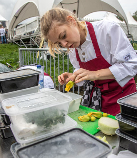 Oeps! Toch geen Chef's (R)Evolution in 2019