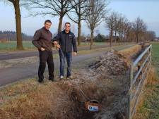 Waterschap biedt gratis hulp bij vasthouden van slootwater