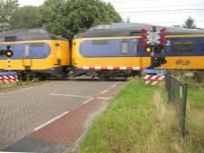 Geen treinen tussen Tilburg en Den Bosch