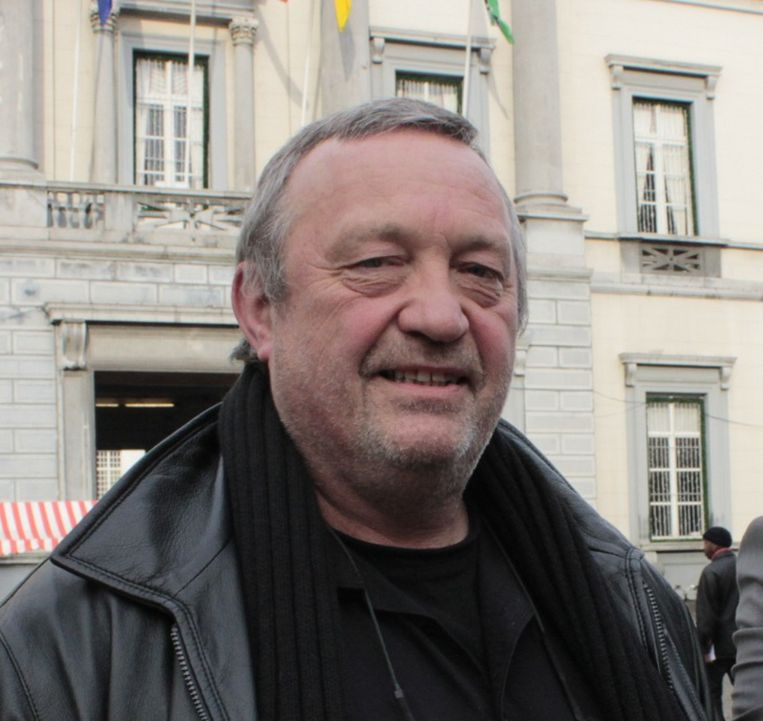 Michel Van Brempt