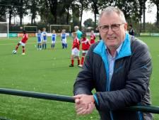 Nieuwe jeugdvoorzitter Mifano uit Mierlo: 'Hele club naar hoger plan tillen'