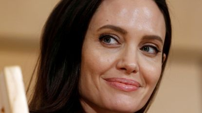 Angelina Jolie wordt moeder van Peter Pan in film 'Come Away'