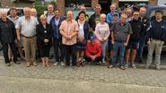 Geert Vanhoutte wint ereprijs Geert Messiaen