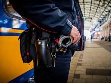 Passagier bedreigt conducteurs in Apeldoorn