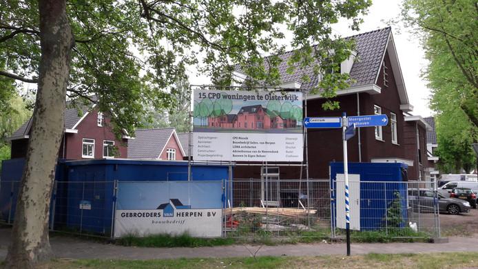 Aan de Burgemeester Verwielstraat, langs de Voorste Stroom, wordt momenteel een nieuw wijkje voor ouderen in Oisterwijk opgeleverd. Bij de realisatie, in collectief particulier opdrachtgeverschap (cpo), was SVO nauw betrokken.