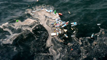Wereldnatuurfonds roept op om Middellandse Zee te redden van plastic