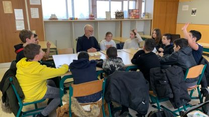 Het Atheneum in Grimbergen kaart armoede aan in nieuwe module voor eerste middelbaar