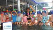 Inschrijvingen zwemschool weer van start