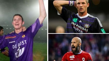 Van Beerschot tot Antwerp: Jelle Van Damme neemt afscheid van negende club in rijkgevulde carrière