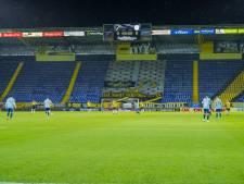 Ook NAC-selectie moet nu thuiswerken, KNVB zoekt in bomvol schema naar nieuwe datum voor topper