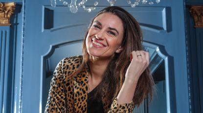 """""""Ik heb thuis nood aan rust. Het is al wild genoeg erbuiten"""": Natali Broods ('Over Water') over televisie, gelukkig zijn en ontrouw"""