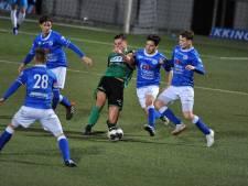 Eindelijk weer thuiszege voor Jong FC Den Bosch