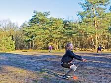 Tafel van 8 leren met bootcamp op Vrachelse Heide: 'Dit is leuker dan thuis leren'