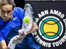 'Tennistoernooi Rotterdam drie weken later, nu begin maart'