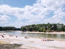 Bezoekers kunnen weer zwemmen in Henschotermeer, maar wél met reservering