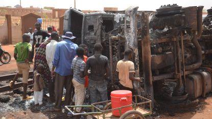 28 doden na aanval op militaire patrouille in Niger: IS eist verantwoordelijkheid op