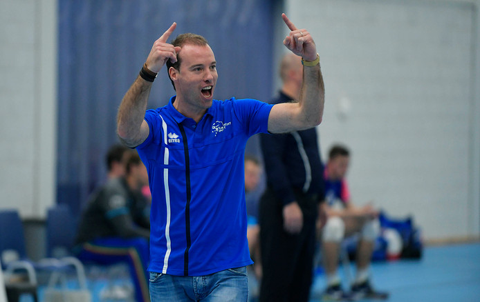 Paul van der Ven, Sliedrecht Sport.
