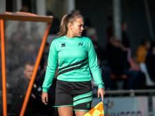 CLUBHELDEN | Julia Vermeer vlagt niet als 'clubman' bij DVV