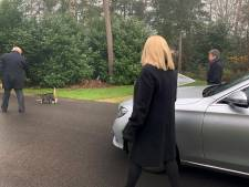 Troostkat Maus is weer thuis na een jaartje begraafplaats in Malden