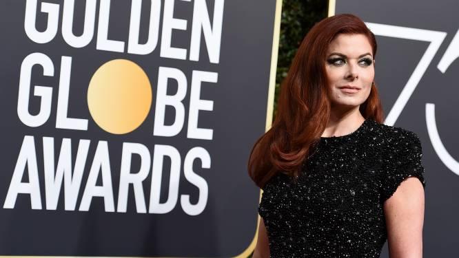 Moedig: Actrice haalt uit naar vrouwonvriendelijk beleid tv-zender in live interview