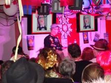 Boxtelse politiek op de hak genomen in Grand Café Rembrandt