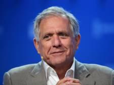 CBS weigert ontslagen topman Moonves afkoopsom mee te geven
