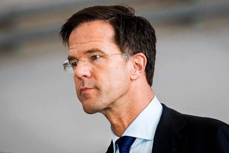 'Buitenstaanders die zich ergeren aan hoe wij het hier met elkaar geregeld hebben, moeten zich afvragen of ze wel in Nederland willen blijven' Beeld anp