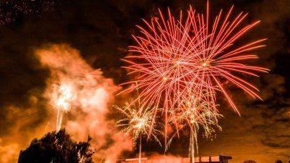 Gemeente verbiedt vuurwerk