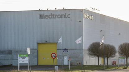 380 jobs op de tocht bij Medtronic